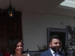 La boda de Nuria y Julián 2