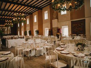 La boda de Pilar y Álvaro 3