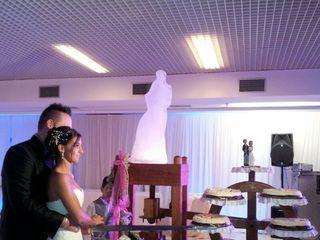 La boda de Andrea y Fran 2