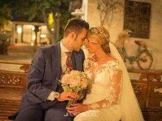 La boda de Andrés  y Vanessa