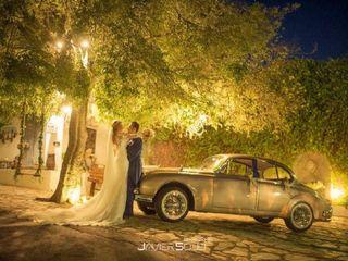 La boda de Andrés  y Vanessa  3