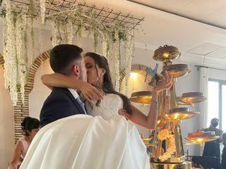 La boda de Mari  y Sergio  1