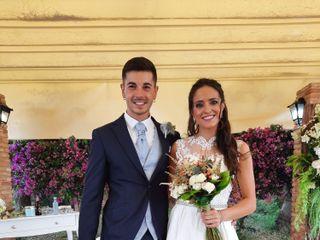 La boda de Mari  y Sergio