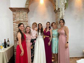La boda de Mari  y Sergio  3