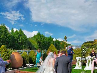 La boda de Jasminka y Hugo 1