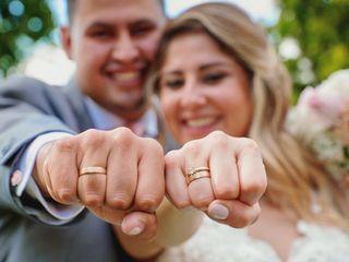 La boda de Jasminka y Hugo