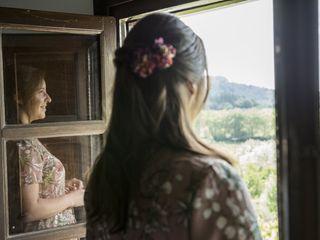 La boda de Irantzu y Oihane 2