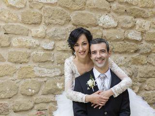 La boda de Lorena y Fidel