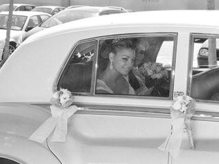 La boda de Carolina y Adrian 3