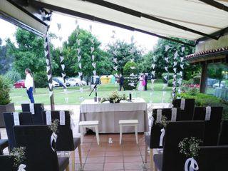 La boda de Saioa y Oscar 1