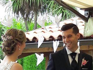 La boda de Saioa y Oscar 2