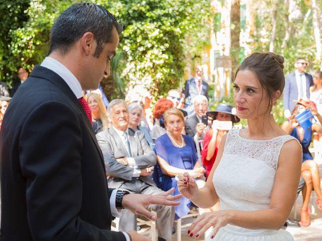 La boda de Laura y Sandro