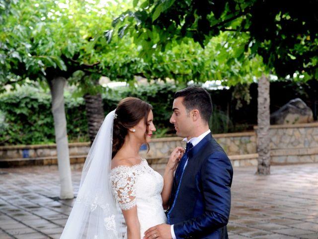 La boda de Marc y Tatiana en Sant Vicenç De Montalt, Barcelona 39