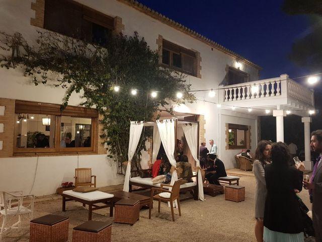 La boda de Julián y Nuria en Picanya, Valencia 4