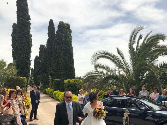 La boda de Julián y Nuria en Picanya, Valencia 5