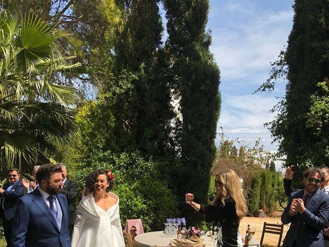 La boda de Julián y Nuria en Picanya, Valencia 6