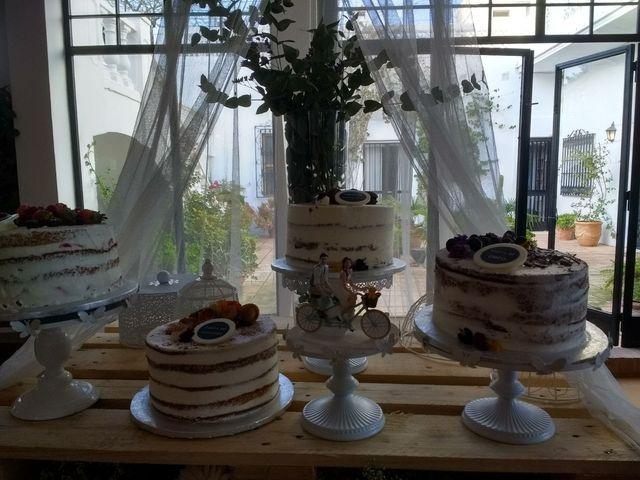 La boda de Julián y Nuria en Picanya, Valencia 8