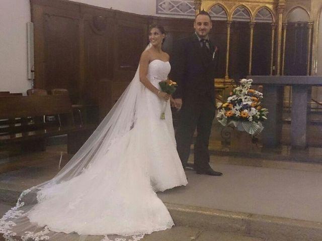 La boda de Fran y Andrea en Lloret De Mar, Girona 3