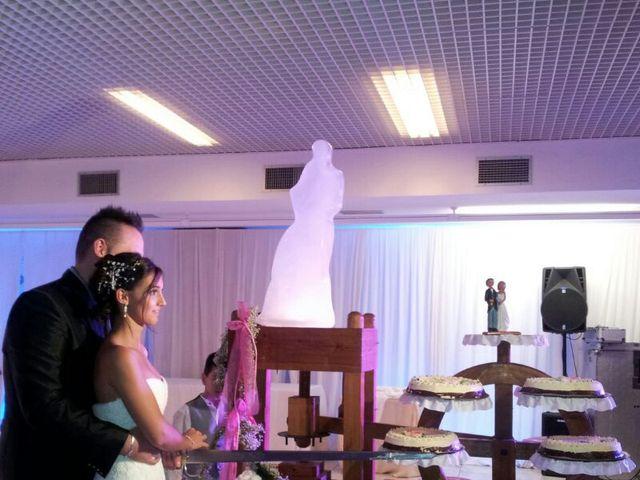 La boda de Fran y Andrea en Lloret De Mar, Girona 4