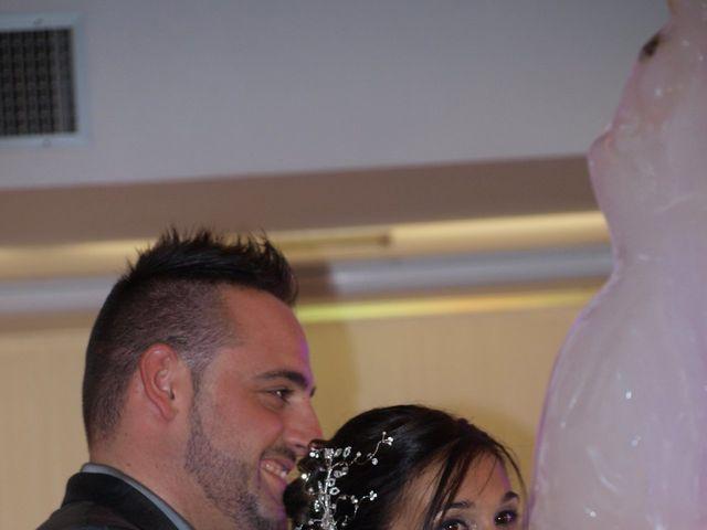 La boda de Fran y Andrea en Lloret De Mar, Girona 6