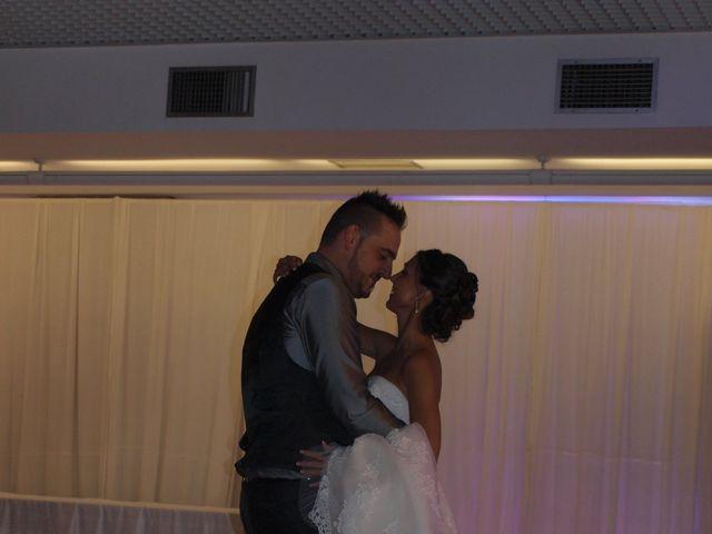 La boda de Fran y Andrea en Lloret De Mar, Girona 8