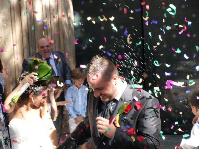 La boda de Fran y Andrea en Lloret De Mar, Girona 9