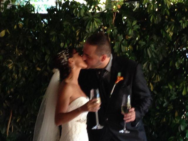 La boda de Fran y Andrea en Lloret De Mar, Girona 10