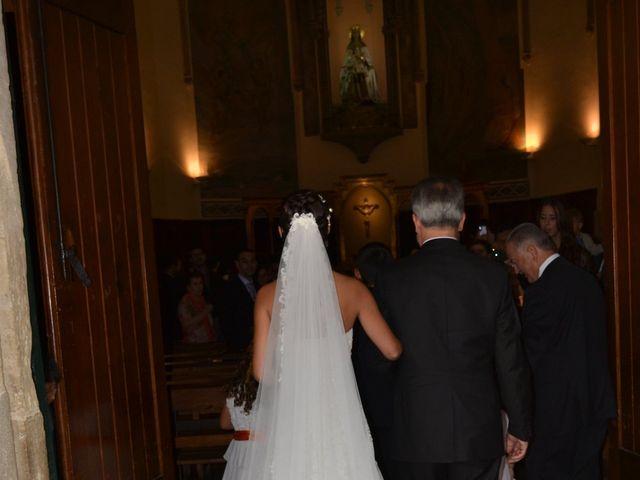 La boda de Fran y Andrea en Lloret De Mar, Girona 14