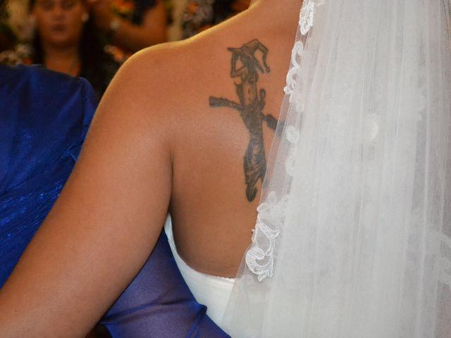 La boda de Fran y Andrea en Lloret De Mar, Girona 15