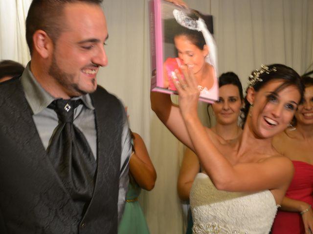 La boda de Fran y Andrea en Lloret De Mar, Girona 16