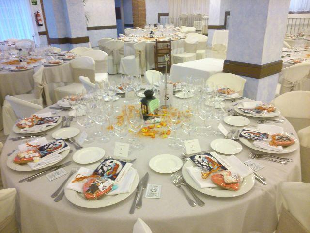 La boda de Fran y Andrea en Lloret De Mar, Girona 22