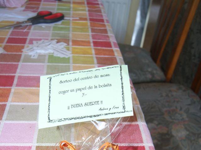 La boda de Fran y Andrea en Lloret De Mar, Girona 32