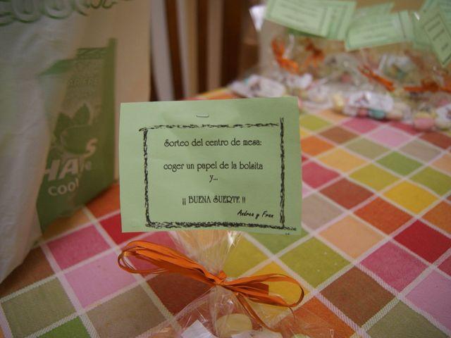 La boda de Fran y Andrea en Lloret De Mar, Girona 34