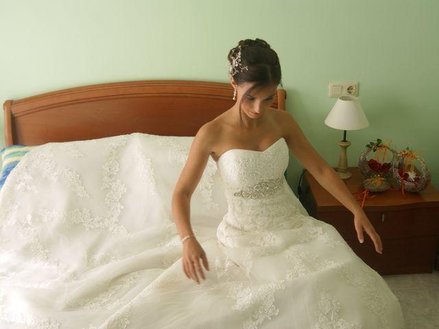 La boda de Fran y Andrea en Lloret De Mar, Girona 43