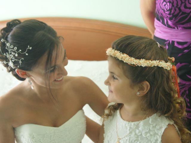 La boda de Fran y Andrea en Lloret De Mar, Girona 44