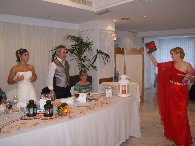 La boda de Fran y Andrea en Lloret De Mar, Girona 48