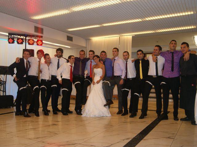 La boda de Fran y Andrea en Lloret De Mar, Girona 52
