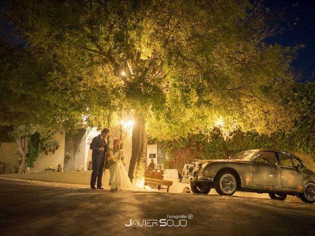 La boda de Vanessa  y Andrés  en Córdoba, Córdoba 4