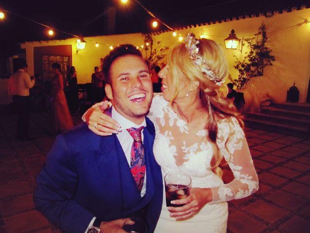 La boda de Vanessa  y Andrés  en Córdoba, Córdoba 5