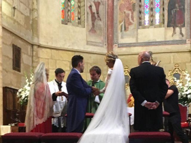 La boda de Vanessa  y Andrés  en Córdoba, Córdoba 6