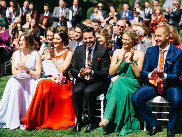 La boda de Vicente y Cristina en Alcala De Guadaira, Sevilla 33