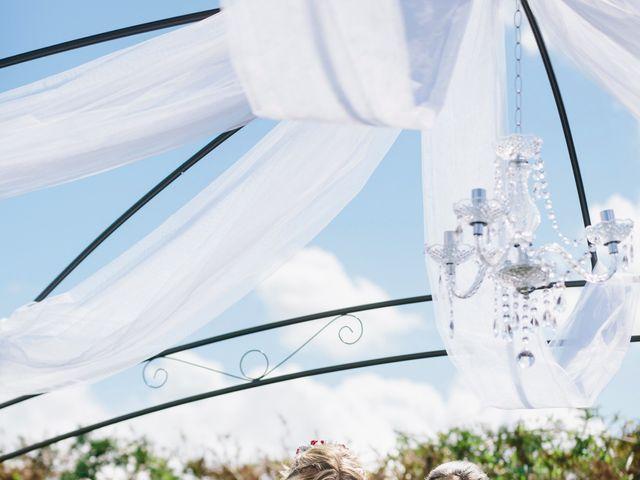La boda de Vicente y Cristina en Alcala De Guadaira, Sevilla 34