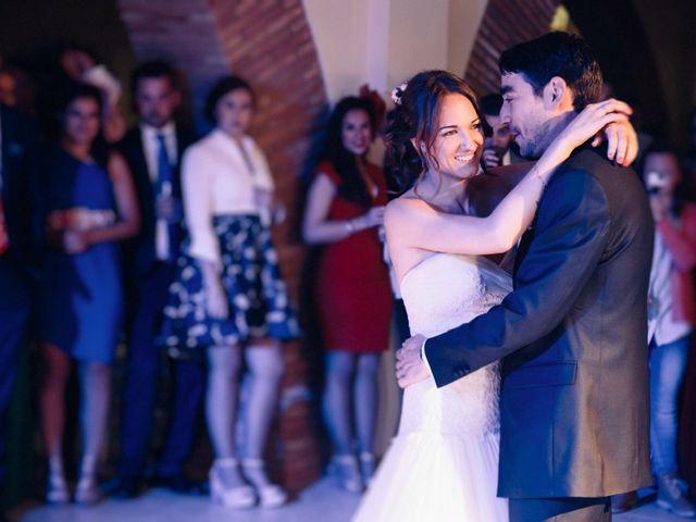 La boda de Vicente y Cristina en Alcala De Guadaira, Sevilla 61