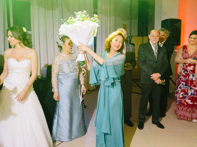 La boda de Vicente y Cristina en Alcala De Guadaira, Sevilla 64