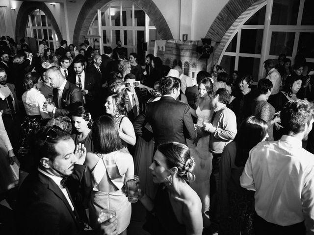 La boda de Vicente y Cristina en Alcala De Guadaira, Sevilla 65