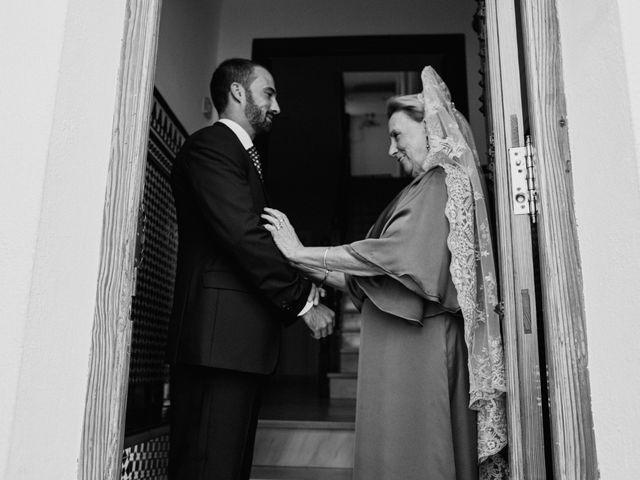 La boda de Enrique y Lucía en Córdoba, Córdoba 14