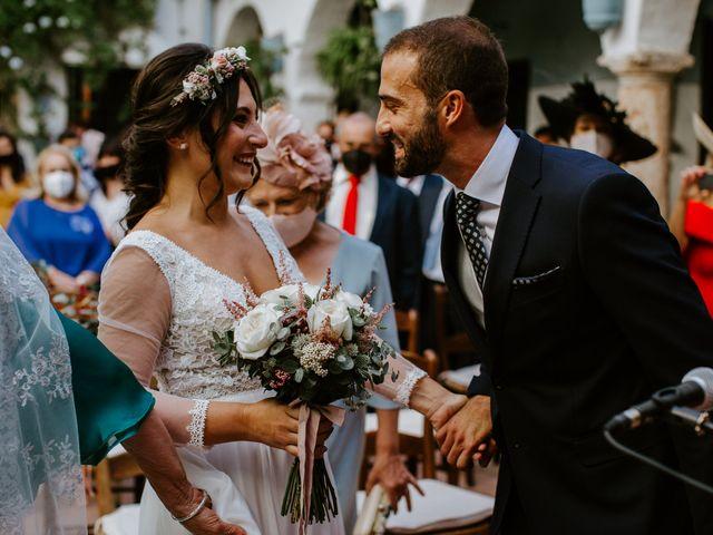La boda de Enrique y Lucía en Córdoba, Córdoba 27