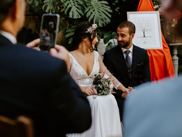 La boda de Enrique y Lucía en Córdoba, Córdoba 33