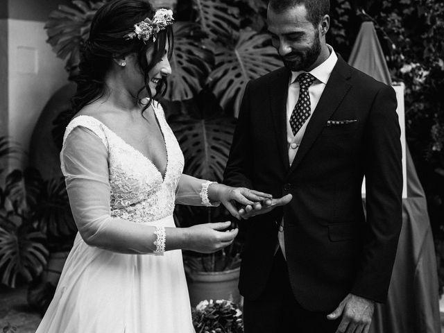 La boda de Enrique y Lucía en Córdoba, Córdoba 35