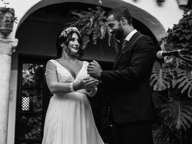 La boda de Enrique y Lucía en Córdoba, Córdoba 36